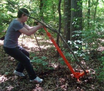 Product Review Weed Wrench Ecological Landscape Alliance